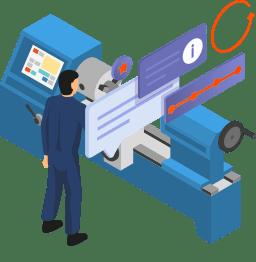Expert en fabrication de moules mécaniques à Bellignat